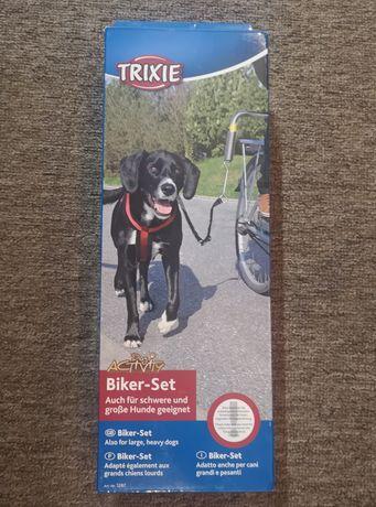 Каишка за колело Trixie Biker