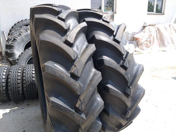 Cauciucuri noi 16.9 34 OZKA anvelope tractor spate 10PLY cu livrare