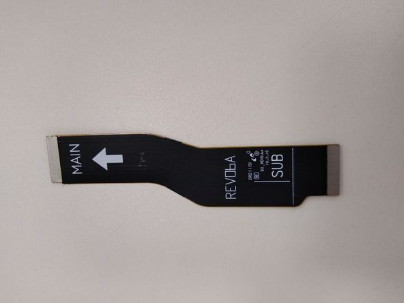 Лентов кабел главен за Samsung Note 10 Plus N975F Оригинален