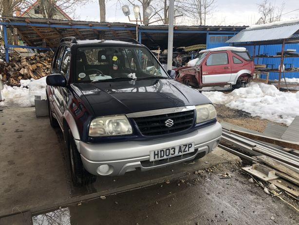 Suzuki Grand vitara / jimny