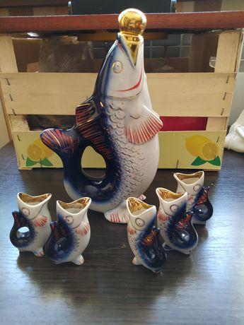"""Продам кувшик """"Рыба"""""""