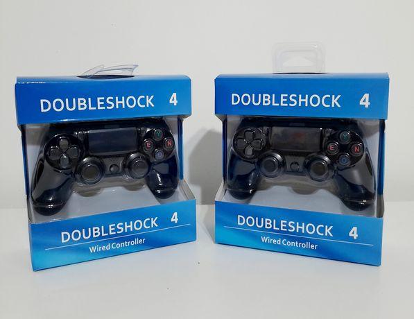 Maneta PS 4 controller joystick Doubleshock 4