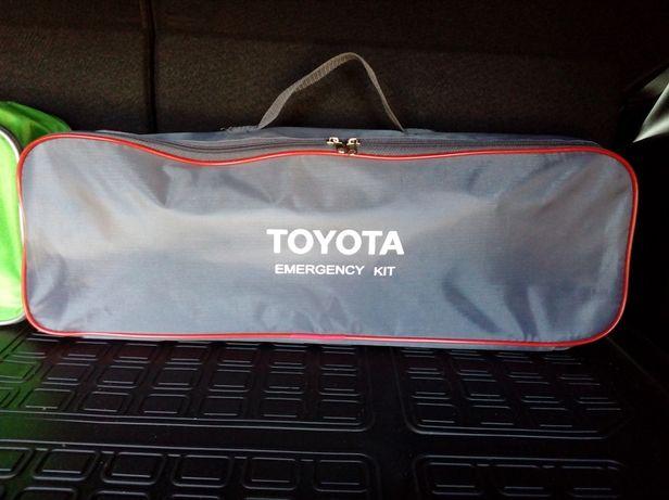 Набор автомобилиста Toyota тойота тайота