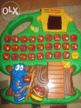 Consola alfabet Vtech