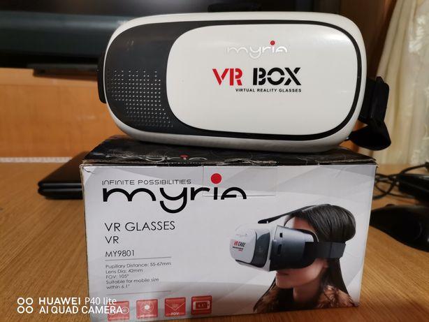 Ochelari Realitate Virtuală