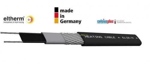 Cablu autoreglabil,termoreglabil,inteligent Eltherm Germania, calitate