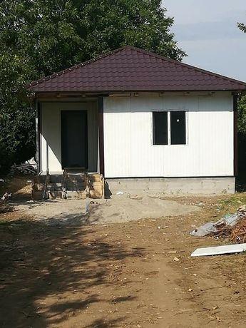 Vand casa de locuit7x5 pret 4700 euro