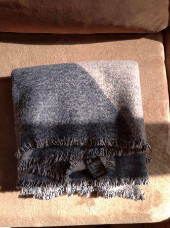 Зимен топъл шал H&M