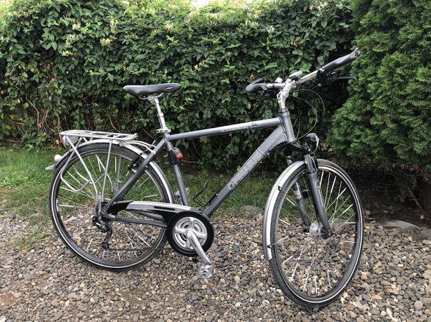 """Bicicleta Pegasus SL treking/city 28"""""""