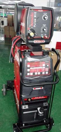 Дигитални, програмируеми заваръчни апарати Zenele 350A и 500A