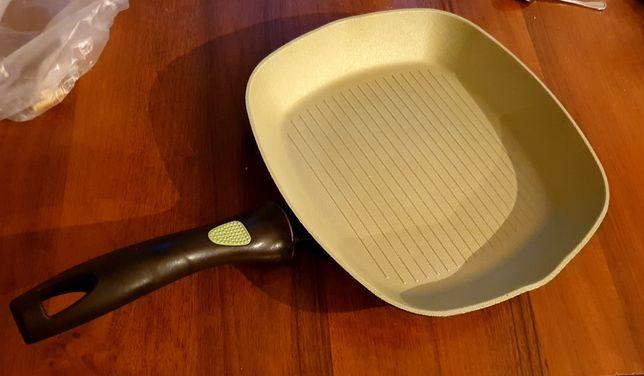 Гриль сковородка