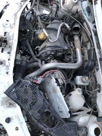 Motor logan 2012 diesel!