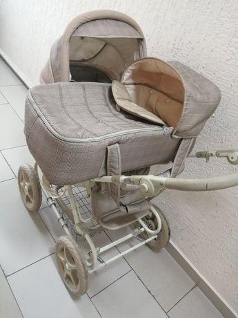 Продам коляску Geoby.