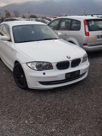BMW 120D на части