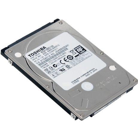 Жесткие диски для ноутбуков TOSHIBA 1TB 2.5