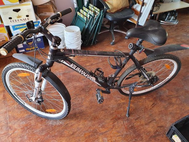 Bicicleta noua Kilimanjaro 24 viteze