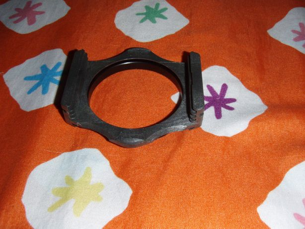 Suport filtre cokin sistem A + inel 62mm