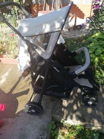 Бебешка лятна количка