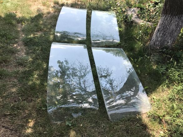 Автомобилни стъкла- Жигули/Лада