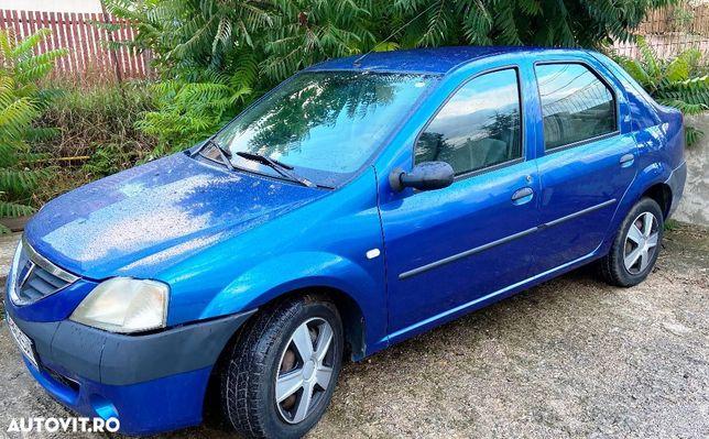 """Dacia Logan Vand Dacia Logan 1.6 !!!""""SCHIMB CU ATW 300CC """""""