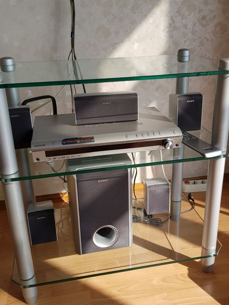 Продам DVD player караоке