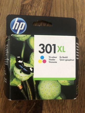 Цветен Патрон за принтер 301 XL