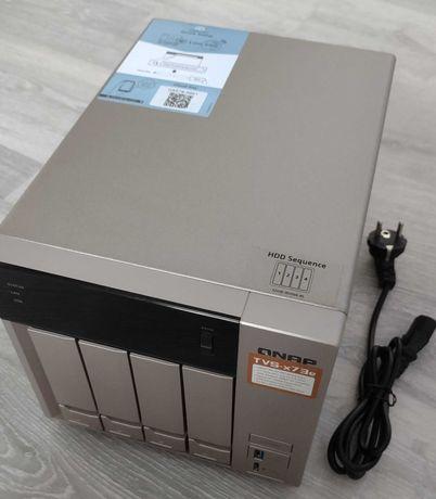 NAS Qnap TVS-473e