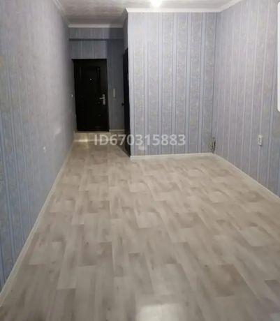 Продам квартиру (бывшее общежитие) Толе би саина
