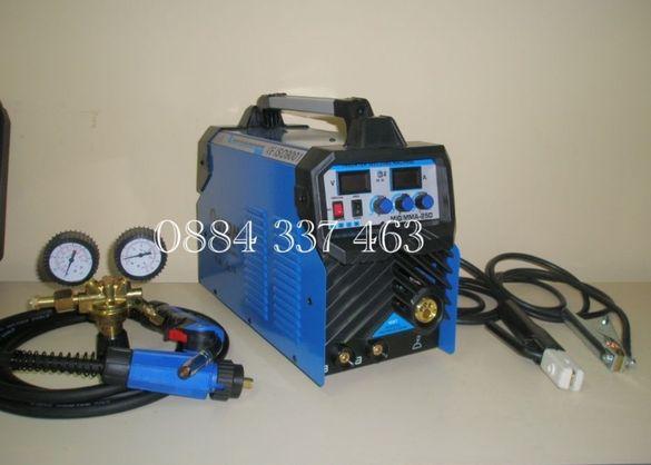 Телоподаващо с Електрожен MIG/MMA 250 Ампера