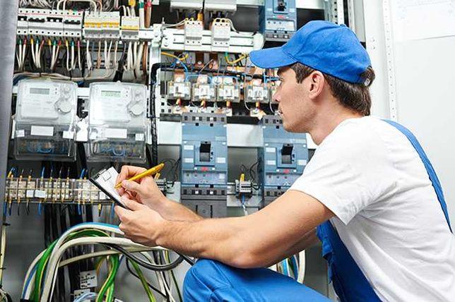 Electrician Autorizat ANRE Non Stop