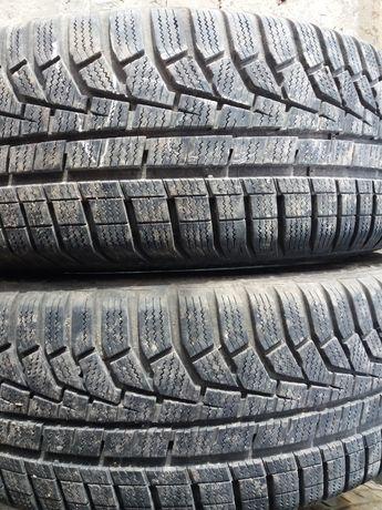 Зимни гуми Нankook от РАФ4