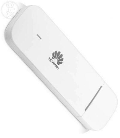 Modem 4G/LTE Huawei E3372 decodat compatibil orice retea