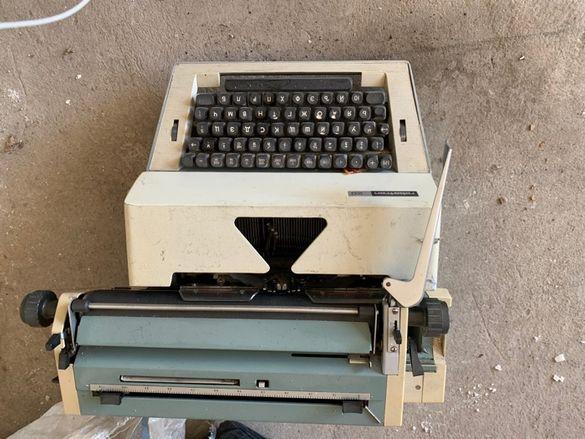 пишеща машина антикварна   ROBOTRON 20