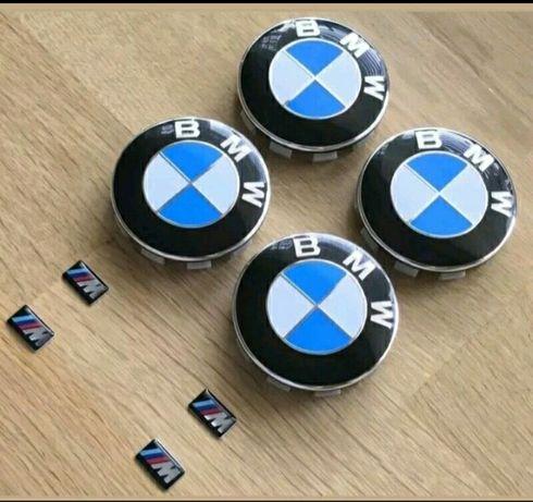 Capac jante aliaj BMW seria 3, seria 5E81, E87, F20, F21 E46, E90, E91
