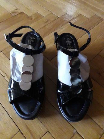 Sandale dama, marimea 39