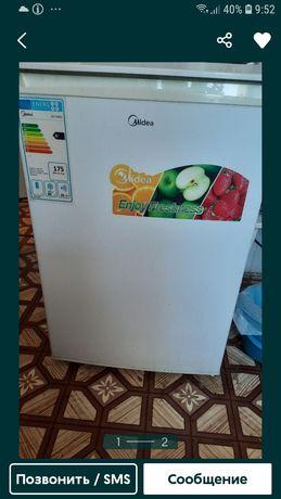 Холодильник бытовая техника