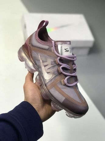 Nike Air Vapormax 2019 Plum Chalk 100% originali-39