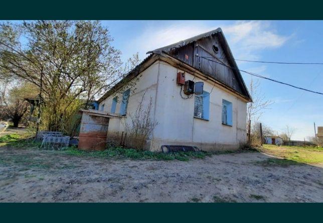Продам дом в п. Покатиловка 55км от Уральска