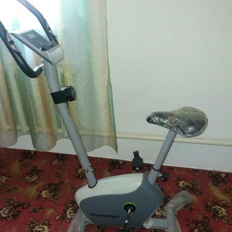 Велосипед тренажер