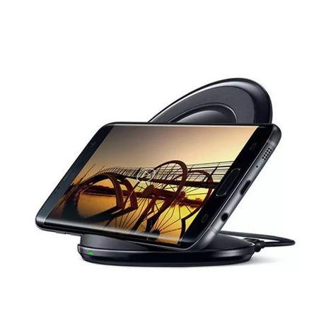 Incarcator wireless Samsung S7 Edge S8 S8+ S9 S9+ S10 Plus iPhone X 8