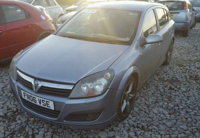 Dezmembrez Opel Astra H 2005 1.9 diesel 150 hp