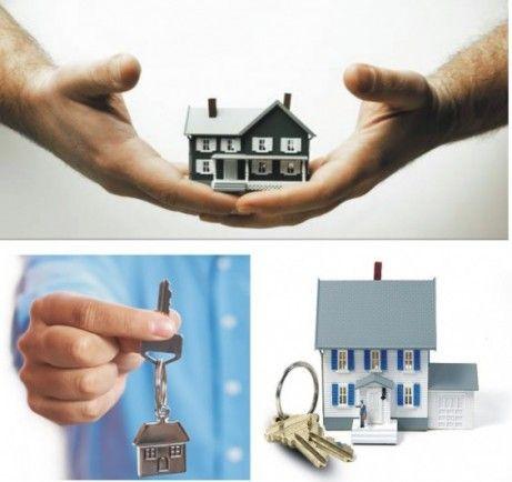 Управление на недвижим имот