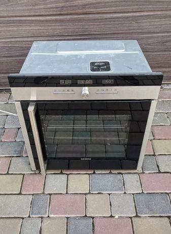 Духовой шкаф от Siemens