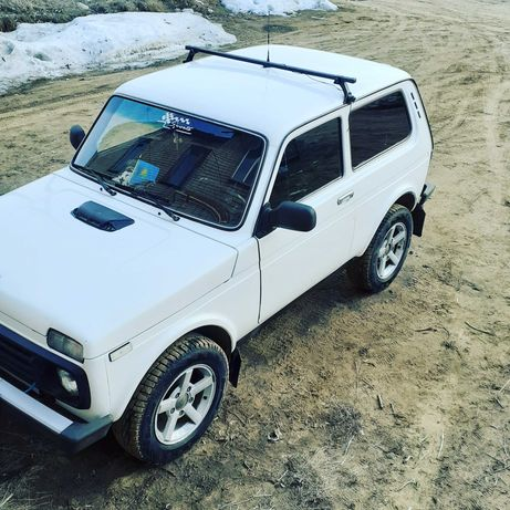 Продам автомобиль Ваз 21214