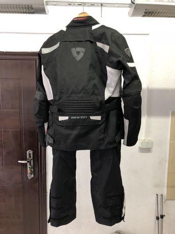 Туринг Ендуро Мото Екип текстил Revit Safari XL/XXL GoreTex