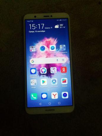 Продам Huawei P smart 2018 года