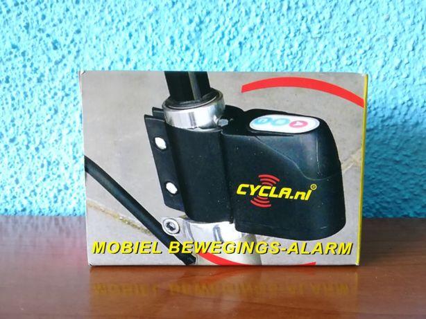 Alarma Bicicleta cu Senzor Miscare