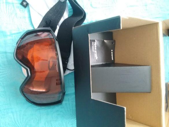 Скиорски очила - маска