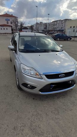 Vand Ford Focus 2 Facelift EURO 5