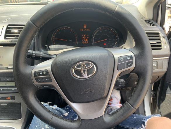 Волан Аърбег Аирбаг Airbag Toyota Avensis T27 Тойота Авенсис Т27 2010